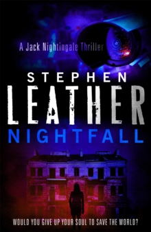 Nightfall : The 1st Jack Nightingale Supernatural Thriller, Paperback Book