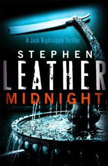Midnight : The 2nd Jack Nightingale Supernatural Thriller, Paperback Book