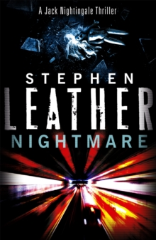 Nightmare : The 3rd Jack Nightingale Supernatural Thriller, Paperback Book