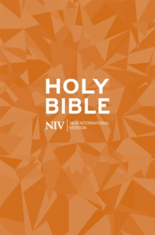 NIV Popular Paperback Bible, Paperback Book