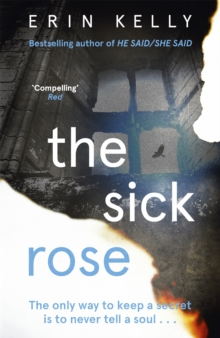 The Sick Rose, Paperback Book