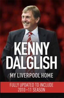 My Liverpool Home, Paperback Book