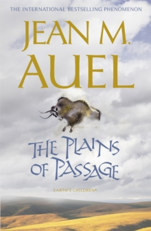 The Plains of Passage, Paperback Book