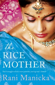 The Rice Mother, Paperback Book