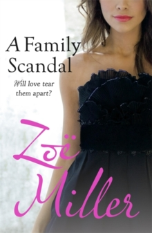 A Family Scandal, Paperback Book