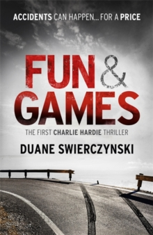 Fun and Games, Paperback Book