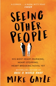 Seeing Other People, Paperback Book