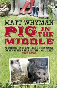 Pig in the Middle, Paperback Book