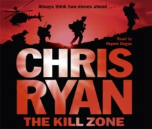 The Kill Zone : A blood pumping thriller, CD-Audio Book