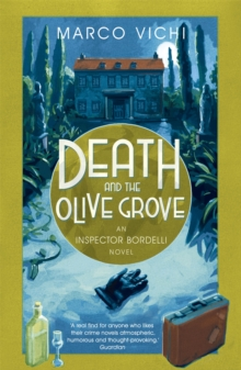 Death and the Olive Grove : Book Two, Paperback Book