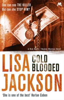 Cold Blooded : New Orleans series, book 2, Paperback Book