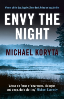 Envy the Night, Paperback Book