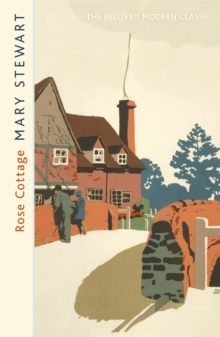 Rose Cottage, Paperback Book