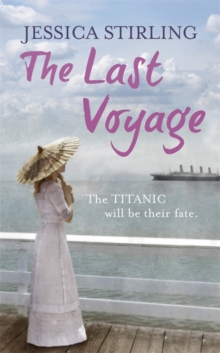 The Last Voyage, Paperback Book