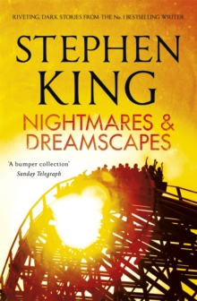 Nightmares and Dreamscapes, Paperback / softback Book