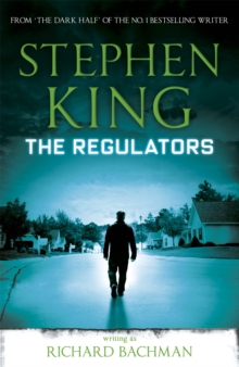 The Regulators, Paperback Book