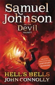Hell's Bells : A Samuel Johnson Adventure: 2, Paperback Book