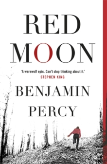 Red Moon, Paperback / softback Book
