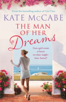 The Man of Her Dreams, Paperback Book
