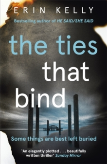 The Ties That Bind, Paperback Book