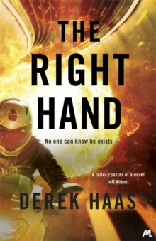 The Right Hand, Paperback Book