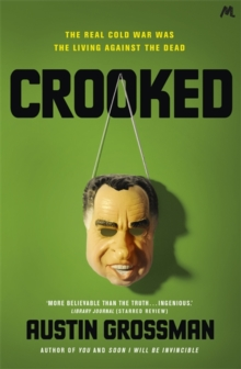 Crooked, Paperback Book