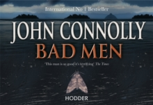 Bad Men, Paperback Book