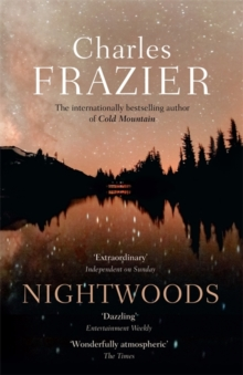 Nightwoods, Paperback Book