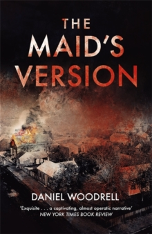 The Maid's Version, Paperback Book
