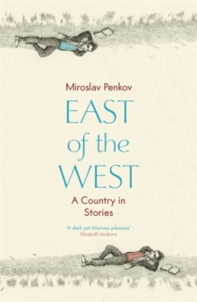 East of the West, Paperback Book