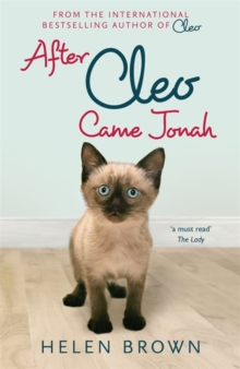 After Cleo, Came Jonah, Paperback / softback Book