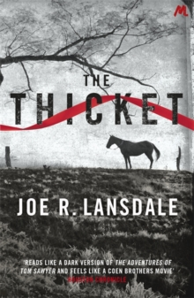 The Thicket, Paperback Book