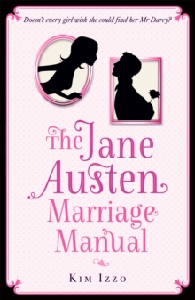 The Jane Austen Marriage Manual, Paperback Book