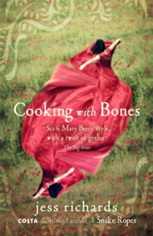 Cooking With Bones, Paperback / softback Book