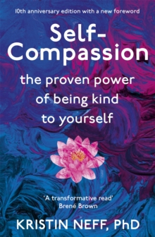 Self Compassion, Paperback Book