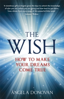 The Wish : How to make your dreams come true, Paperback Book