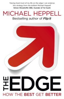 The Edge : How the Best Get Better, Paperback Book