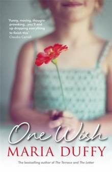 One Wish, Paperback Book