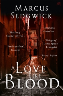 A Love Like Blood, Paperback Book