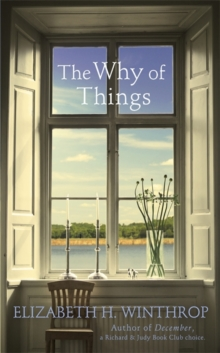 The Why of Things, Hardback Book