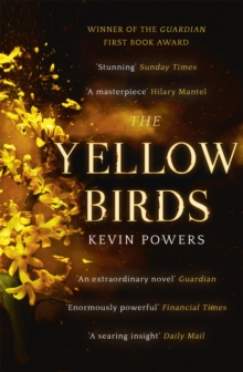 The Yellow Birds, Paperback Book
