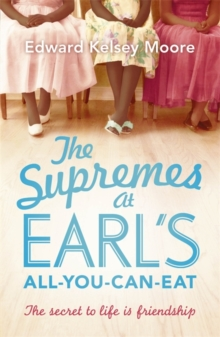 The Supremes at Earl's All-you-can-eat, Paperback Book