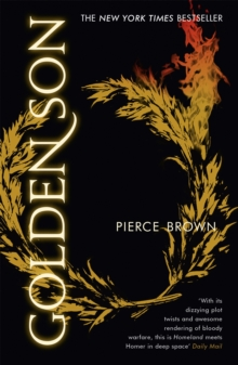 Golden Son : Red Rising Series 2, Paperback Book
