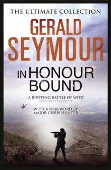 In Honour Bound, Paperback / softback Book