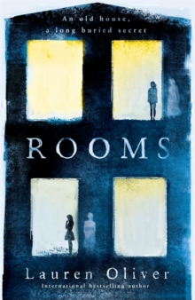 Rooms, Hardback Book