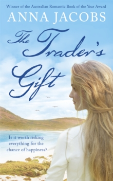 The Trader's Gift, Paperback Book