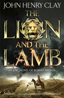 The Lion and the Lamb, Paperback Book