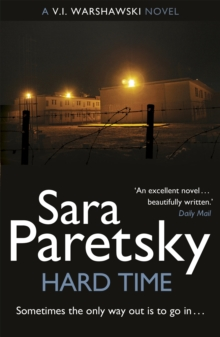 Hard Time : 9, Paperback Book