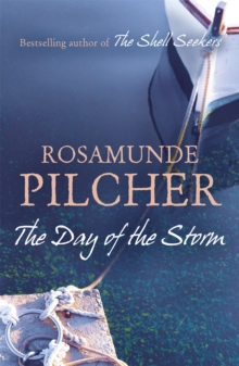 The Day of the Storm, Paperback Book