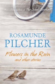Flowers in the Rain, Paperback Book